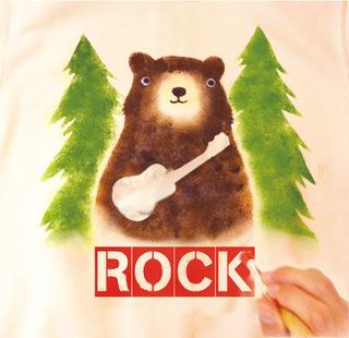 MUSICZOOステンシル_ROCK森のクマさん.jpg