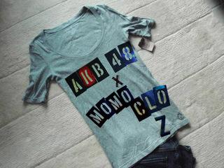 AKB48 x ももクロZ 非公式コラボTシャツ